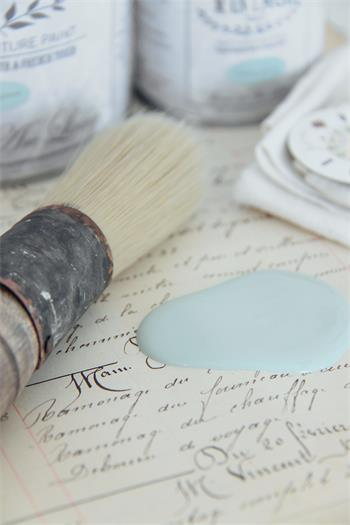 vintage paint dusty green vernicy shabby