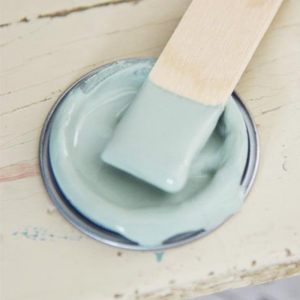 dusty_green_vintage paint_vernici_shabby