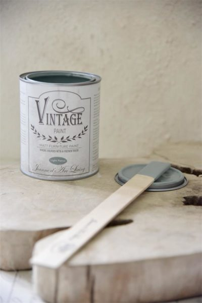 vintage paint light petrol vernici shabby