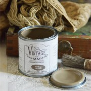 vintage paint vintage brown