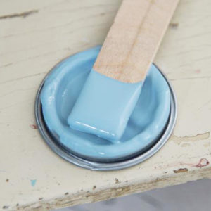 dusty_blue_vintage paint_vernici_shabby