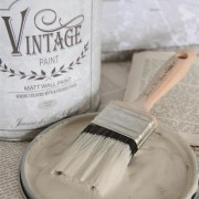 vintage paint per muro french beige vernici shabby