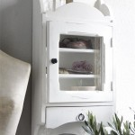 Mobiletto shabby chic jeanne d'arc living
