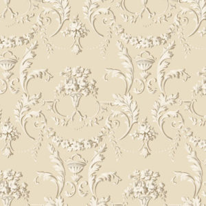 Carta da parati luxury gold vernici shabby