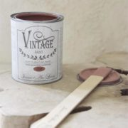 vintage Chalk Paint Vintage powder