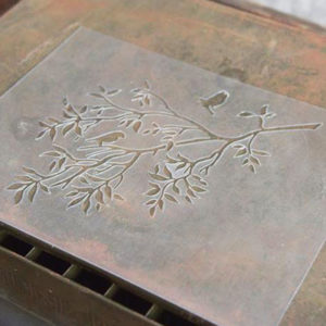 stencil_BRANCH_BIRDS_CATEGORIA_vintage_paint_vernici_shabby