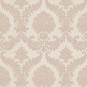 Carta da parati Damascato Light rose VERNICI SHABBY